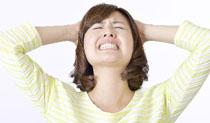 シリコンバッグ豊胸後に感じる、ストレスとは? イメージ画像